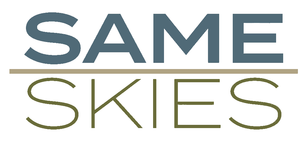 Same Skies Think Tank logo