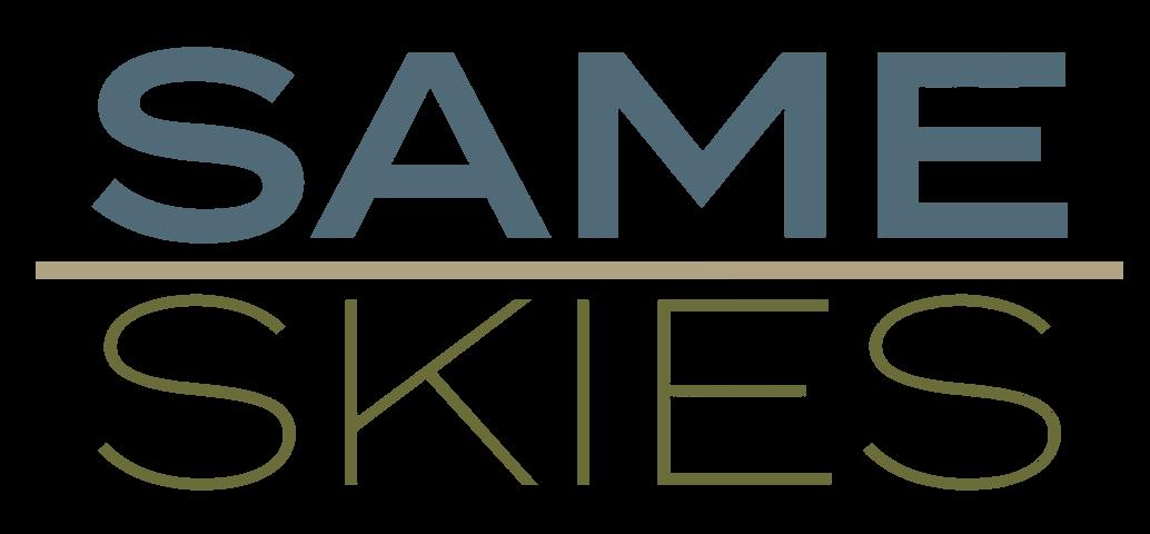 Same Skies Think Tank logo